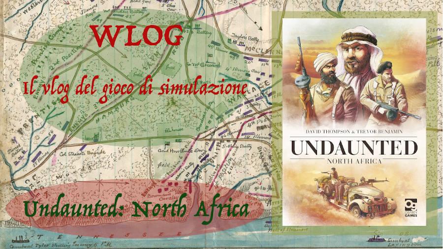 WLOG – Undaunted: North Africa