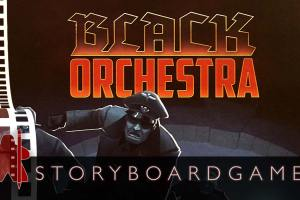STORYBOARDGAME – BLACK ORCHESTRA