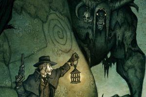 Vaesen – Oscuri terrori si nascondono a Nord!
