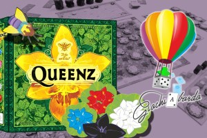 Queenz – To bee or not to bee