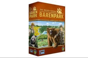 Bärenpark: costruisci il tuo parco per orsi (e koala)