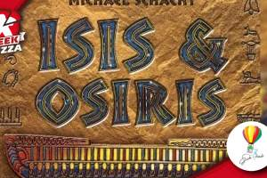 Re-Play: Isis & Osiris