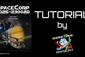Video Tutorial di SpaceCorp