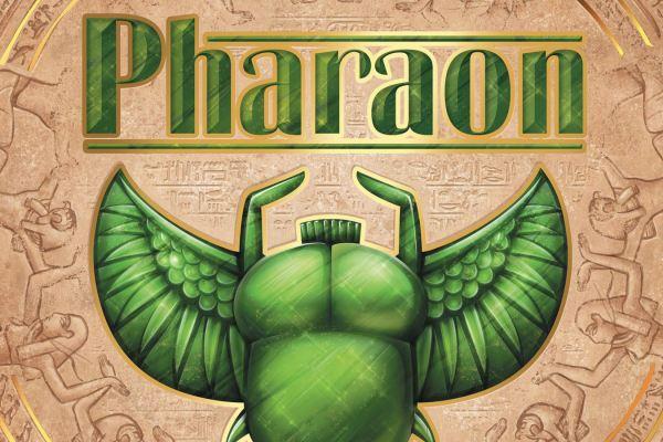 Recensione: Pharaon