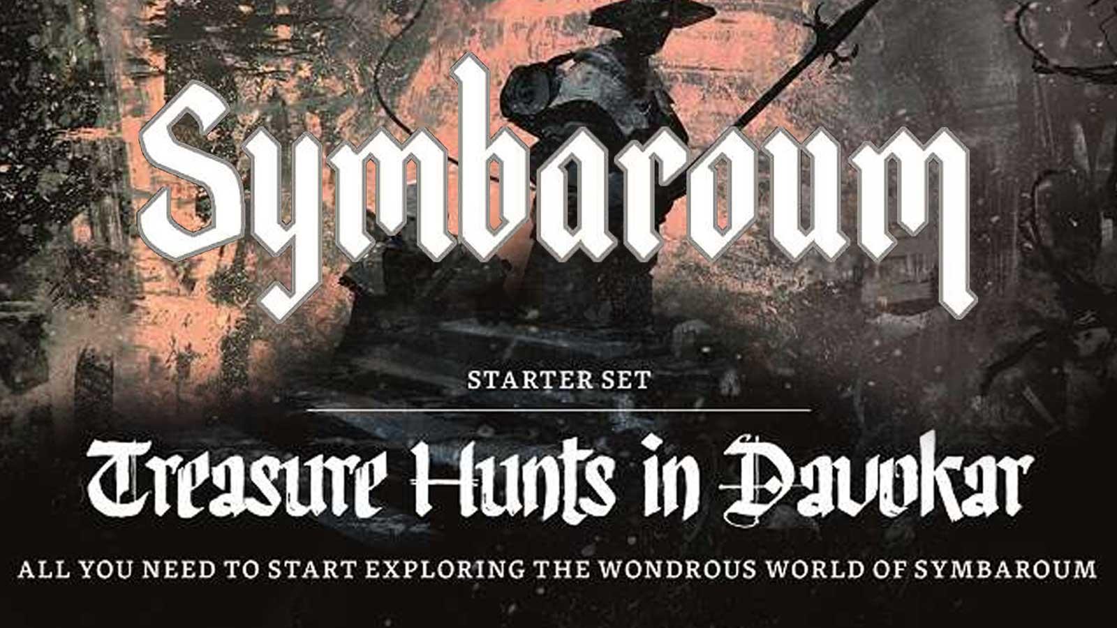 Symbaroum, la recensione dello Starter Set made in Free League!