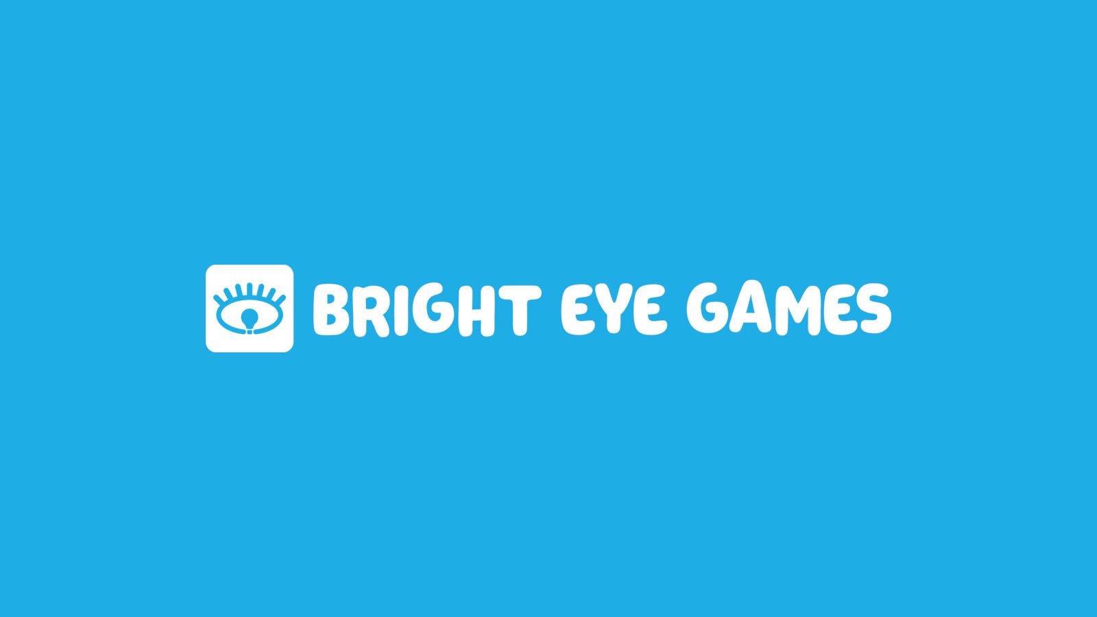 Oltremanica nasce Bright Eye Games