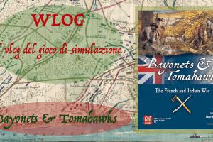 WLOG – Bayonets & Tomahawks