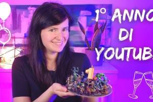 Kiki's Miniatures Mania – 1° anno di YouTube – Ringraziamenti e progetti futuri