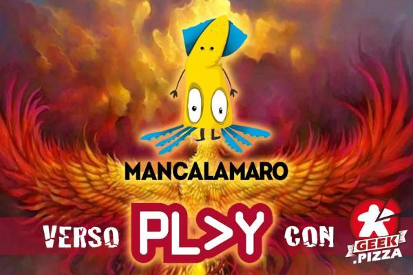 Verso Play 2021 – ManCalamaro