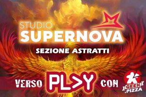 Verso Play 2021 – Sezione astratti di Studio Supernova