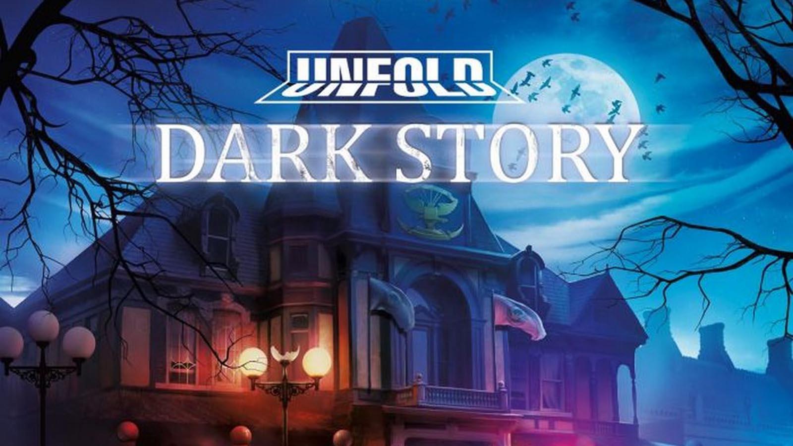 Unfold – Dark Story – Recensione