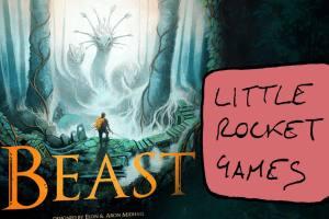 Little Rocket Games cattura the Beast!