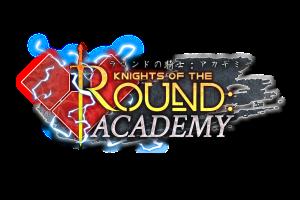 Fumble GDR presenta Knights of the Round Academy su Kickstarter