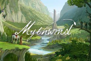 Anteprima: Mythwind su Kickstarter