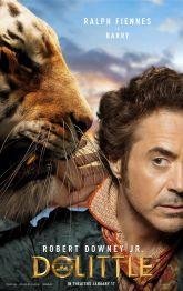 Dr. Doolittle 2020 tigre