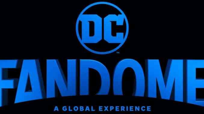 DC FanDome information