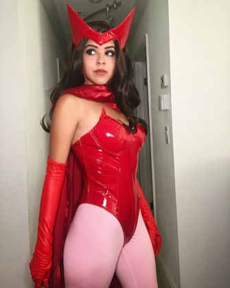 TH snarky 15 scarlet witch