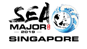 capcom pro tour SEA Major banner