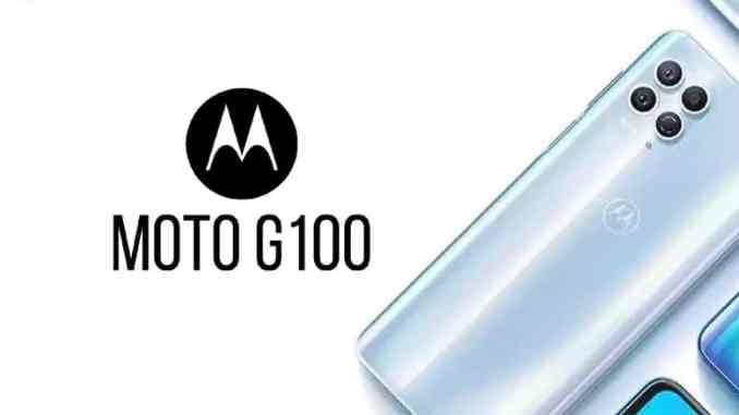 Motorola Moto G100 - Pontik Geek banner