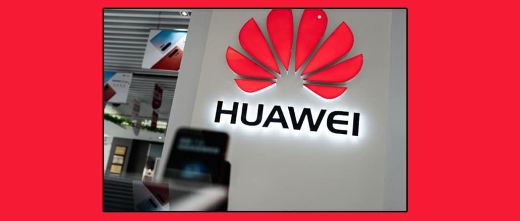 18ª Cumbre Global de Analistas - Huawei - Pontik Tecnología