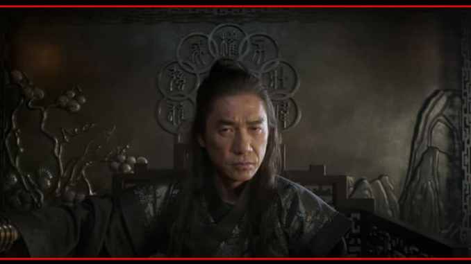 Shang-Chi and the Legend of the Ten Rings - Pontik Geek - Cine y Series