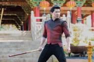Shang-Chi (Simu Liu)