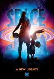 Space Jam 2 Un Nuevo Legado LeBron James Looney Tunes Goon Squad