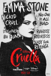 Cruella Nueva Película de Disney - Sinopsis y Banda Sonora Soundtrack