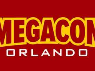 MegaCon Orlando - Logo - Pontik Geek - Cosplay