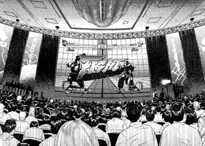 serie Great Manga - Daigo The Beast - Pontik Geek