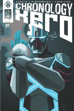Chronology Xero 1 - Coic Distro - Pontik® Geek