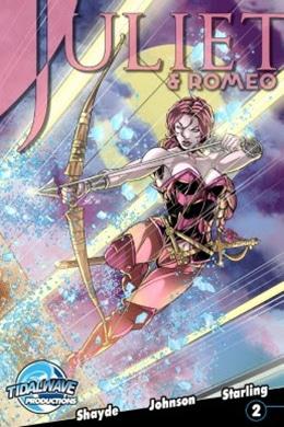 Juliet & Romeo2 - Comic Distro - Pontik® Geek