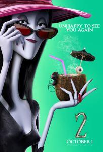 Los Locos Addams 2 La Gran Escapada - versión alternativa 8 Pontik® Geek