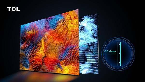 Serie X Mini LED TV - TCL - Características - Pontik® Geek