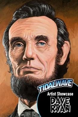 TidalWave Artist Showcase Dave Ryan- Pontik® Geek