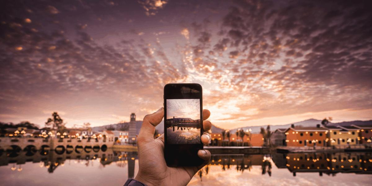 Celulares com as Melhores Câmeras do Mercado
