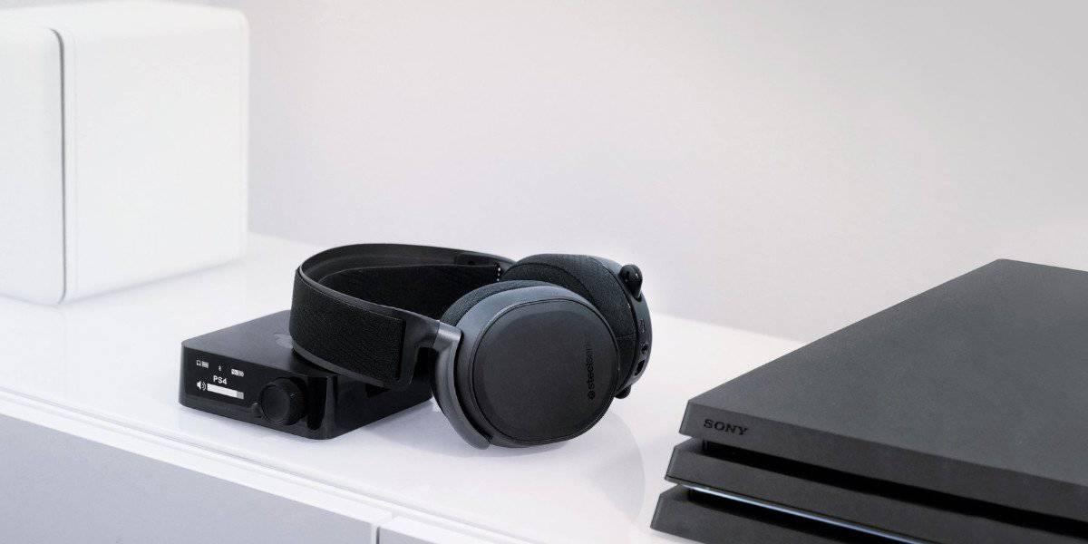 best headset ps4