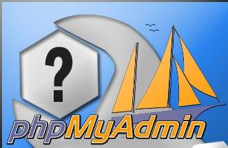 phpmyadmin loading troubleshoot geekact