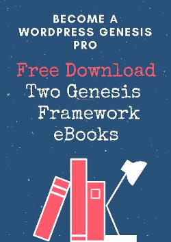 Free StudioPress Genesis Guides