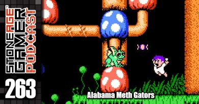 SAG Episode 263: Alabama Meth Gators