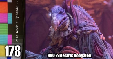 This Week's Episode Ep. 178: HBO 2: Electric Boogaloo