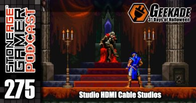 SAG Episode 275: Studio HDMI Cable Studio