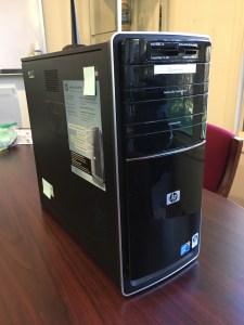 HP P6140f