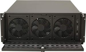 Rosewill L4500 server chassis