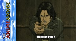 Anime Annex Featured Image Monster Part 2
