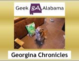 Geek Alabama Georgina Chronicles