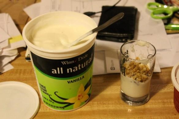 yogurt 007