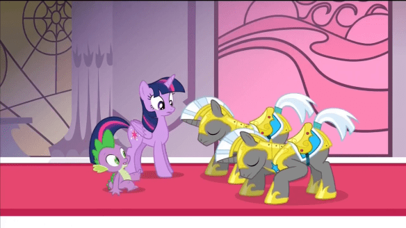 Royal_guards_bowing_to_Twilight_S4E01