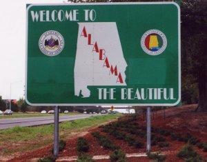 Alabama-welcome
