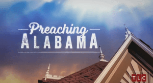Preaching Alabama Cover